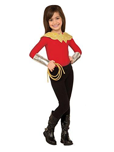 Imagine by Rubies DC Superheroes Wonder Woman Accessory Set