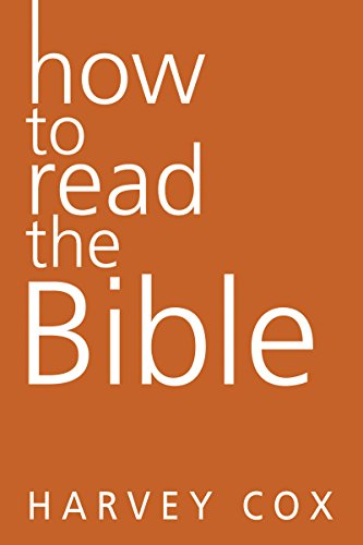 How to Read the Bible cover