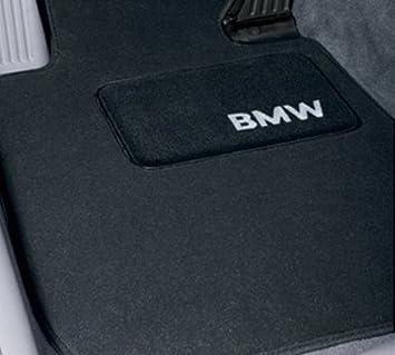Amazoncom BMW Genuine Black Floor Mats for E46  3 SERIES ALL