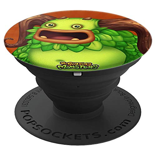 (My Singing Monsters: Entbrat - PopSockets Grip and Stand for Phones and Tablets)