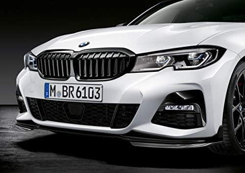 Original Bmw 3er G20 G21 M Performance Ziergitter Nieren Schwarz Auto