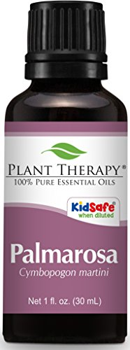 Plant Therapy Palmarosa Essential Therapeutic