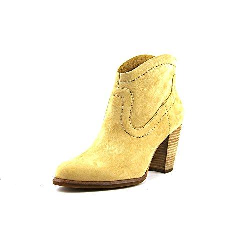 UGG Australia Womens Charlotte Boot Wet Sand 9 (Ugg Boots Back Zipper)