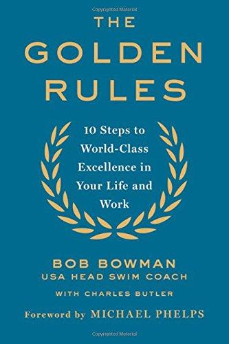 Golden Rules Steps World Class Excellence