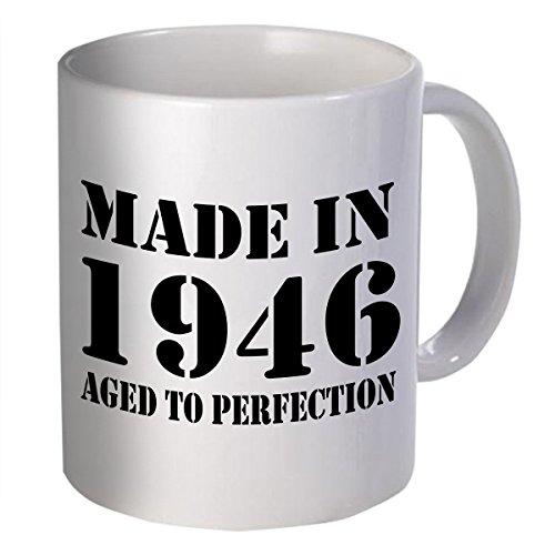11OZ Coffee Mug perfection Inspirational product image