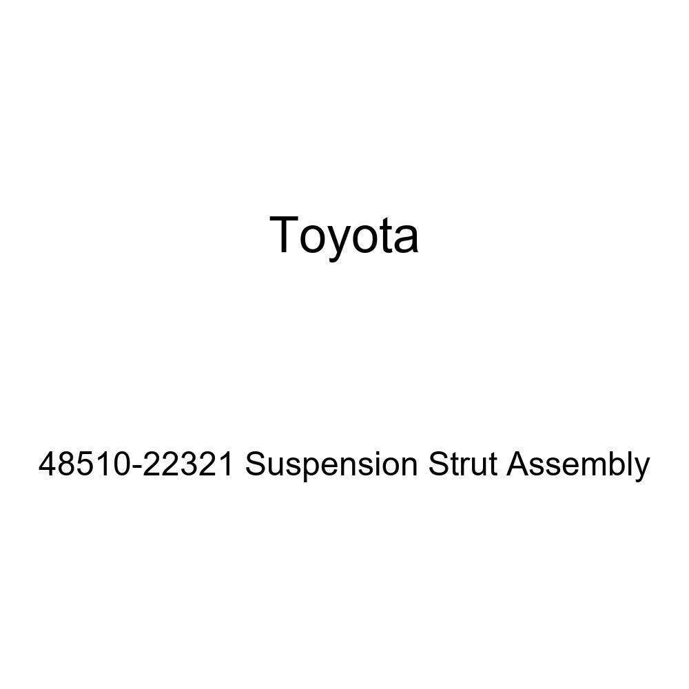 Toyota 48510-22321 Suspension Strut Assembly