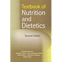 Textbook of Nutrition and Dietetics