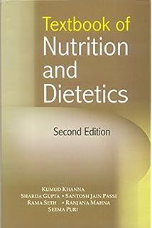 Book by srilakshmi dietetics