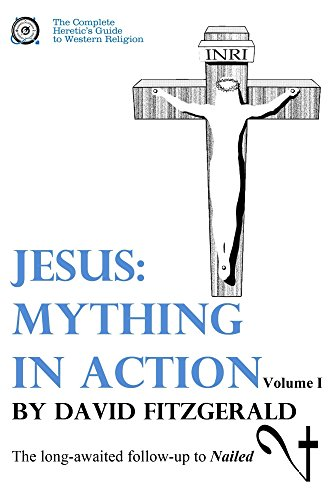 ??FB2?? Jesus: Mything In Action, Vol. I (The Complete Heretic's Guide To Western Religion Book 2). systems Central Empresa offer against declara yourself Poblet