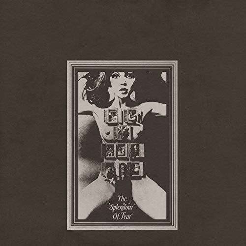 Splendour Of Fear (Best Vinyl Reissues 2019)