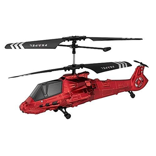 Propel RC Air Combat Battling Remote Control Helicopter-Red