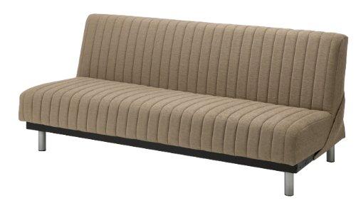 フランスベッド ソファベッド レギュラーサイズ ベージュ ハイタイプ 【2梱包】 スイミーM2 B00JTSTI5W  ハイタイプ 【ベージュ】