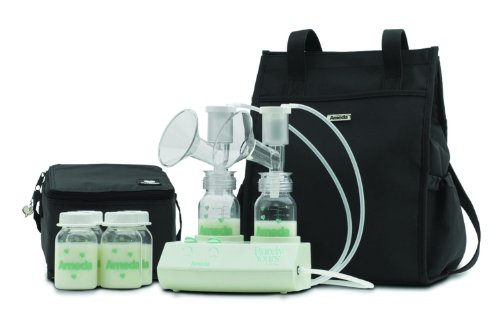 Purely Yours Professional Breast Pump With Carry All by Evenflo