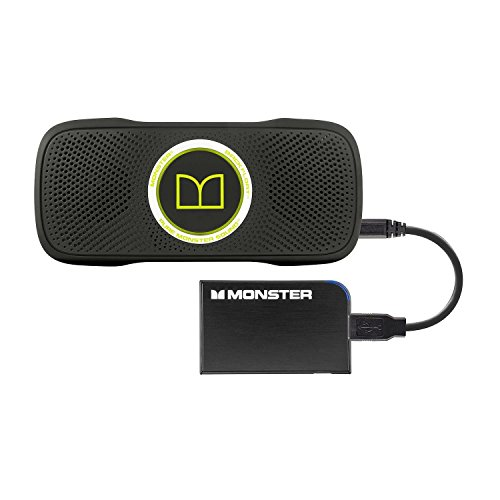 Monster Powercard Portable Battery - 7