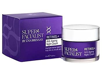 Superfacialist retinol serum