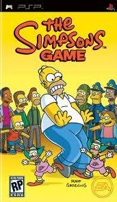 i simpson il videogioco