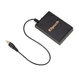 "Klipsch R-10SWi 10"" Wireless Subwoofer - Brushed Black Vinyl"