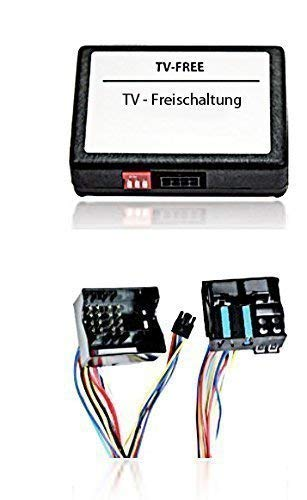 TV Activation Mercedes W164 W169 W203 W209 W245 NTG2