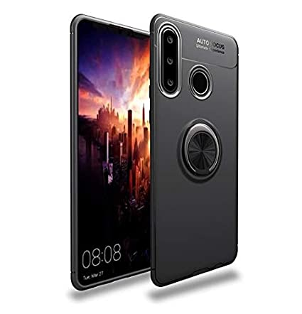 Amazon.com: Fitted Cases - Case for Huawei P30 Pro Cover ...