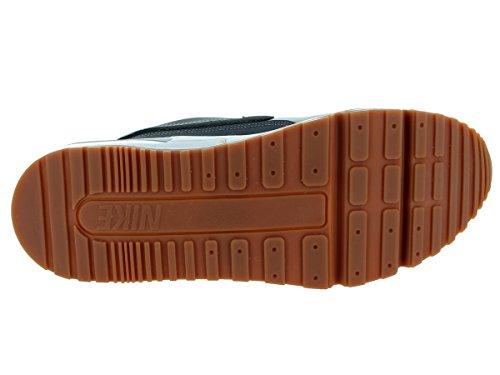 Nike Mens Air Max Ltd 3 Grigio Scuro / Nero / Cl Gry / Wlf Grigio Scarpa Da Corsa 8 Uomini Noi