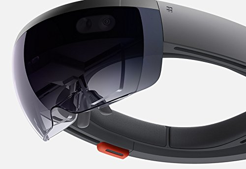 How to Buy a Microsoft HoloLens « HoloLens :: Next Reality