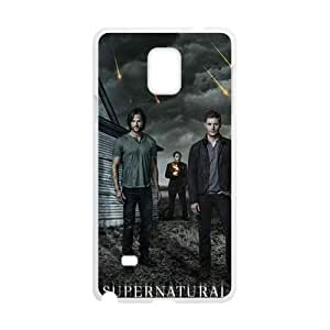 Supernatural fashion Cell Phone Case for Samsung Galaxy Note4