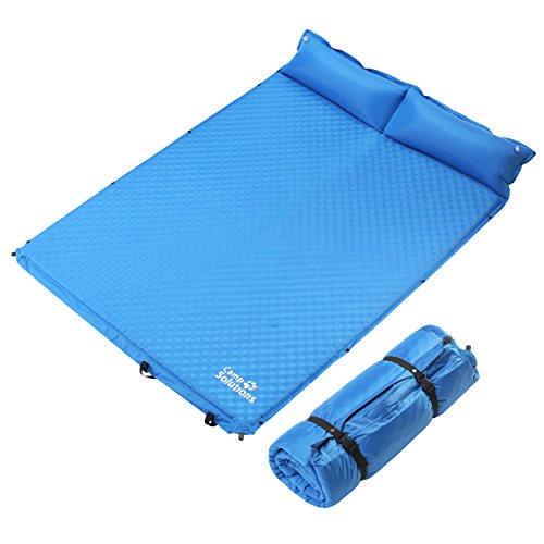 Best Ultralight Hiking Pillow