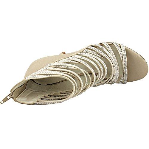 Aldo CZARNECKI Pelle Sandalo Gladiatore