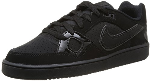 Sneakers Force Shoes Mens Trainers Black Son Nike Black of 005 616775 SqgTTPw