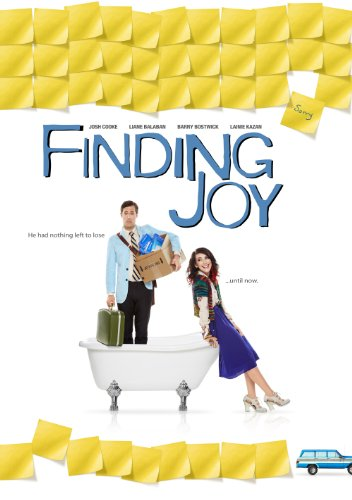 Finding Joy (2013) (Movie)