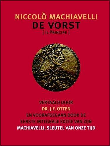 Amazoncom Verzameld Werk Van Jo Otten Deel 1 De Vorst