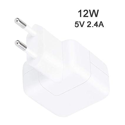 Hirido Adaptadores de Cargador Blanco para Apple iPad Air ...