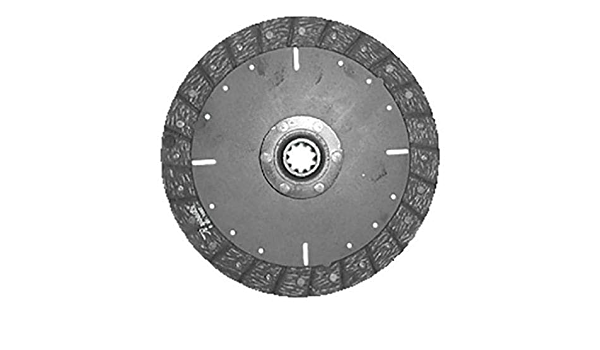 182841M92 Clutch Disc Fits Massey Ferguson Massey Harris MF40 TO35 MH50 Tractor