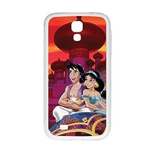 Aladdin Case Cover For samsung galaxy S4 Case