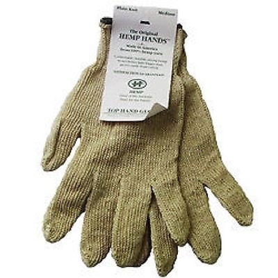 HEMP 100% NATURAL set Natural gloves yarn hands covers hand hemps maryjane Glove Finger Fingers cold 420 yarn