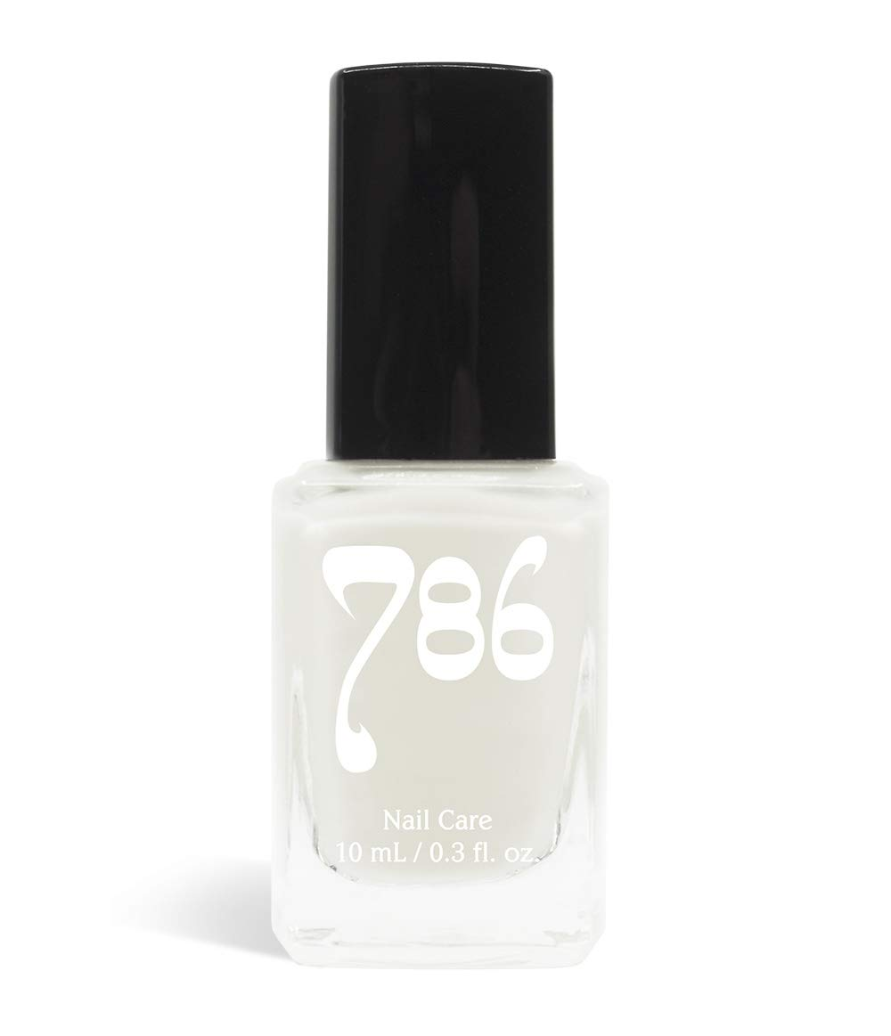 786 Cosmetics - Nourishing Nail Treatment, Smoothes and Nourishes Nails to Make Healthy and Strong Nails, Essential Vitamins and Minerals by 786