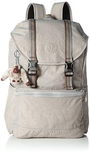 Kipling Exprience Large Backpack Pastel Beige C