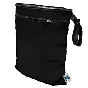 Planet Wise Wet/Dry Bag, Black