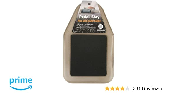 Amazon PedalStay II NonSkid Foot Pedal Support Pad Awesome Pedal Stay Sewing Machine Pedal Pad