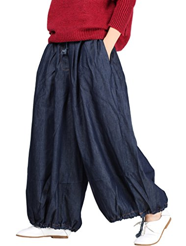 Mordenmiss Womens Cotton Clothing Garment product image