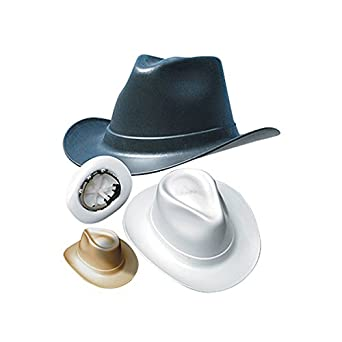 cd49eaa26c0 Image Unavailable. Image not available for. Color  Cowboy Style Hard Hat ...