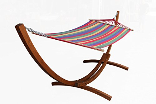yard outdoor steel ikea person feet white w chair quilted in toronto teak living and stand garden home patio swing wood hammocks fabric arc two set twin furniture hammock bed duty canopy daze lazy heavy