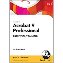 Acrobat 9 Pro Essential Training
