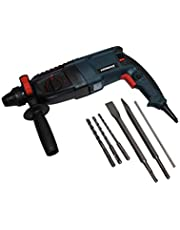 HDMAX 2603 Rotary Electric Drill, 1300 rpm, 220 volts
