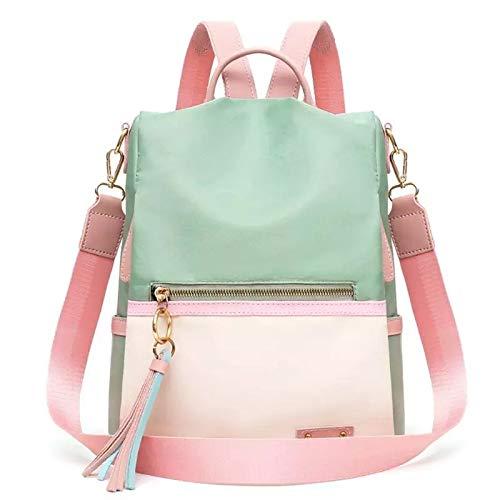 backpacks for girls latest   hand bag for women latest   college bags for girls Mini Small Women Backpacks Womens Kids…