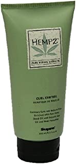 product image for Hempz Pure Herbal Extracts Curl Control, 8.5 fl oz (250 ml)