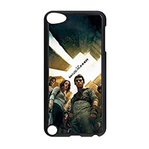 Generic Unique Phone Cases For Kids With The Maze Runner For Apple Ipod Touch 5 Choose Design 7