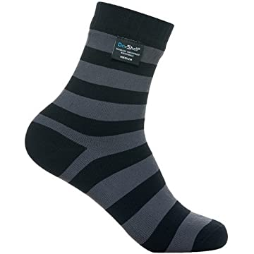 Dexshell Bamboo Ultralite Waterproof Socks