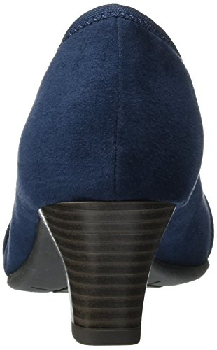 Softline 22474, Zapatos de Tacón para Mujer Azul (Navy 805)