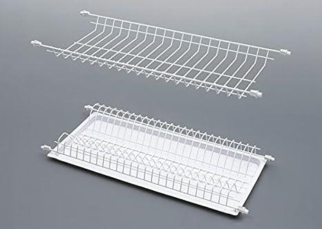 Escurreplatos Standart para cocina armario 60 cm.: Amazon.es ...